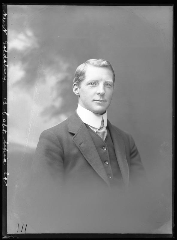 Noel Goldsbury